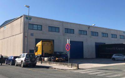 Nuevas instalaciones en Ciudad del Transporte